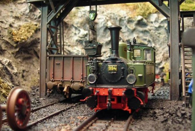 offerte modellini treni